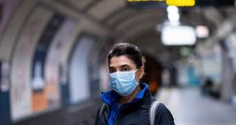 Дефіцит ШВЛ і колапс лікарень: в яких областях ситуація з коронавірусом значно погіршиться