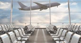 Из Украины запустят прямые рейсы в Сингапур и Исландию