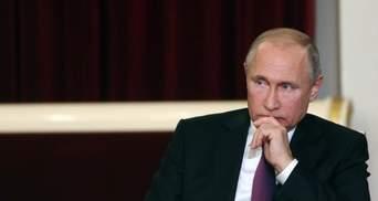 """Проблеми від Бейруту до Мінська: чому Путін не такий вже й """"Чахлик Невмирущий"""""""
