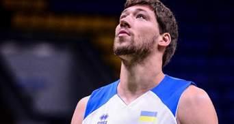 Капітан збірної України офіційно повернувся в український чемпіонат