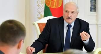 "Олександр Лукашенко потрапив на ""Миротворець"": причини й деталі"