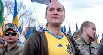 """Правоохоронці нарешті почали реагувати, – Бутусов про допит через """"білоруських"""" вагнерівців"""