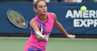 Чи зможе наймолодша українка US Open-2020 Костюк створити сенсацію проти Осаки: анонс