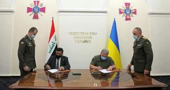 Украина выбрала неожиданного военного партнера с Ближнего Востока