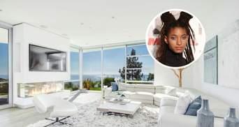 Донька Вілла Сміта купила маєток за 3 мільйони доларів: як виглядає житло 19-річної дівчини
