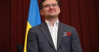 Мы будем жесткими действиями реагировать на действия Беларуси, – Кулеба