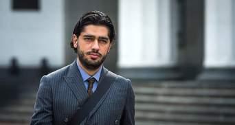 Гео Лероса викликали на допит у ДБР у справі про ухилення від сплати податків