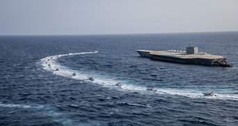 США заподозрили КНДР в подготовке испытания баллистической ракеты с подводной лодки