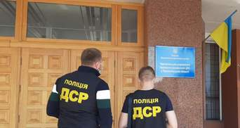 Знищили 60 тонн алкоголю: посадовців ДФС Тернопільщини підозрюють у розтраті – фото
