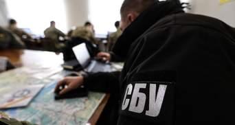 """СБУ проти розслідувань: як Баканов поховав справу """"Роттердам+"""""""