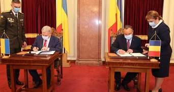 Україна домовилася спільно з армією сусідки слідкувати за безпекою в Чорному морі