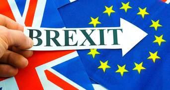 Прем'єр Британії пригрозив ЄС завершенням переговорів без угоди по Brexit