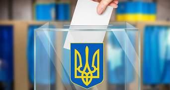 Календарь местных выборов 2020: результаты объявят 6 ноября