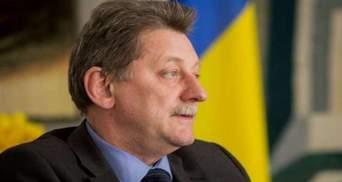 Пауза в отношениях между Украиной и Беларусью: украинский посол вернулся в Минск