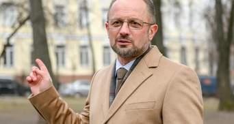 Заявлений Пушилина не было бы без воли Кремля, - Бессмертный об обострении на Донбассе