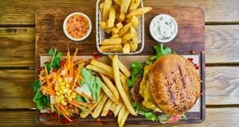 Ритуал Білла Гейтса і дисципліна Девіда Бекхема: чим обідають знамениті чоловіки