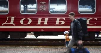 На окупованому Донбасі досі живуть пів мільйона переселенців, – Резніков