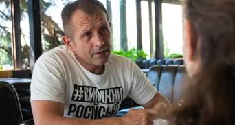 Владимира Балуха избили неизвестные: что известно о его состоянии и что говорят в полиции