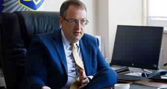 Это была провокация, чтобы подорвать доверие белорусов, – Геращенко о выдворении оппозиционеров
