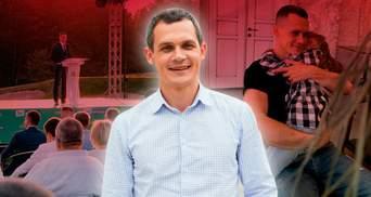 Владелец автопарка, биткоинов и Rolex: биография Алексея Кучера, кандидата в мэры Харькова