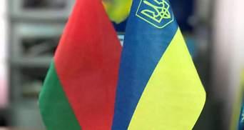 Украина играет роль источника страха и игрока в белорусской политике, – политолог