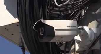 Камери на дорогах: українські водії намагаються перехитрити технології