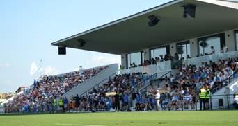 УПЛ позволила двум клубам запустить зрителей на трибуны: кто счастливчики