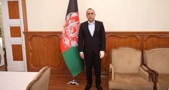 В Афганистане прогремел взрыв: это было покушение на вице-президента Амруллу Салеха