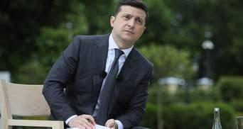 Зеленский: украинцам безразлично, кто их президент – еврей, христианин или мусульманин