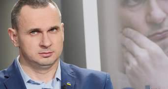 Есть мы, а есть наш враг: Сенцов рассказал, как теперь относится к россиянам