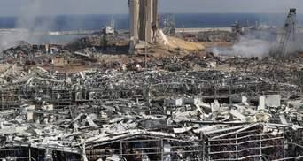 Пекло Бейруту: сенсаційне розслідування та фатальна корупція