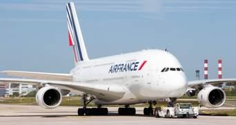 Куда полететь зимой из Киева: Air France и Ryanair анонсировали новое расписание