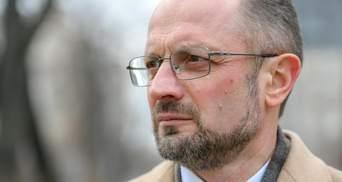 Ніякого режиму тиші не було, – Безсмертний оцінив перемир'я на Донбасі