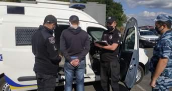 В Донецкой области задержали убийцу, который был в международном розыске – фото