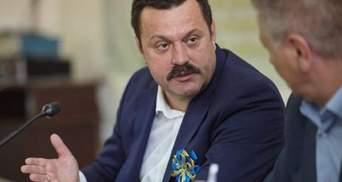 """США наложили санкции на Деркача: нардеп обещает показать """"шокирующие факты разоблачения"""""""