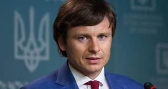 Відставка Марченка: з'явилась реакція фінансового комітету