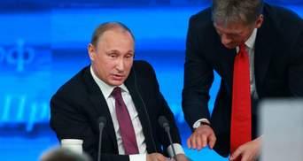 Срыв инспекции возле Шумов: как отреагировал Кремль