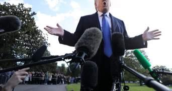 Втручання у вибори президента США: що задумали Росія, Китай та Іран