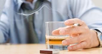 В Украине могут запретить покупку алкоголя и сигарет ночью: что известно