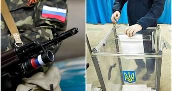 Рада може змінити постанову про вибори на Донбасі, яка так дратує бойовиків і Росію