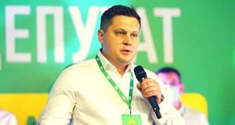 Меня лишили какого-либо влияния: глава Черниговской ОГА Прокопенко подал в отставку