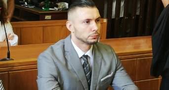 В Італії показали фільм про нацгвардійця Марківа: відео
