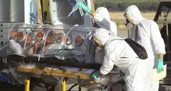В Африке зафиксировали новую массовую вспышку Эболы: что известно