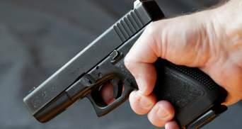 Нічна стрілянина у Нікополі: вечірка закінчилася загибеллю 2 чоловіків – що відомо