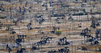 Ціни на нафту нестабільні на тлі посилення урагану в США та подій у Лівії: що про це відомо