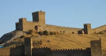 Росія намагається внести кримські історичні пам'ятки до списку ЮНЕСКО