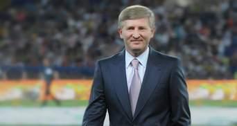 Топ-100 самых богатых украинцев: кто из них причастен к спорту