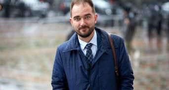 """Помощника Юрченко поймали на взятке: нардеп выйдет из """"Слуги народа"""" на время расследования"""