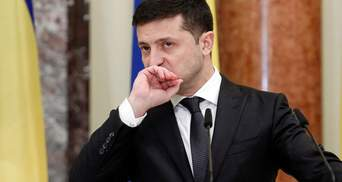 Зеленський заявив, що не хоче для Донбасу абхазького чи придністровського сценаріїв