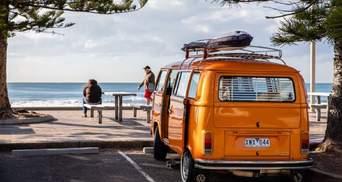 Путешествия с комфортом: история неотъемлемого элемента путешественников